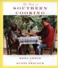 The Gift of Southern Cooking : Recipes and Revelations from Two Great American Cooks: A Cookbook - eBook