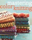 Mastering Color Knitting - eBook