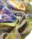 Tie-Dye To Die For - Book
