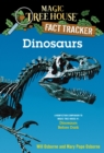 Dinosaurs : A Nonfiction Companion to Magic Tree House #1: Dinosaurs Before Dark - eBook