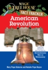American Revolution : A Nonfiction Companion to Magic Tree House #22: Revolutionary War on Wednesday - eBook