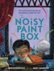 The Noisy Paint Box - Book