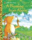 A Blessing from Above - eBook