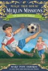 Magic Tree House #52 : Soccer On Sunday - Book