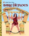 Bible Heroes - eBook