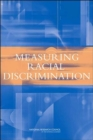 Measuring Racial Discrimination - Book