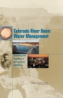 Colorado River Basin Water Management : Evaluating and Adjusting to Hydroclimatic Variability - eBook