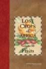 Lost Crops of Africa : Volume III: Fruits - eBook