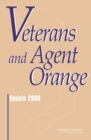 Veterans and Agent Orange : Update 2006 - eBook
