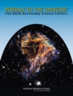 Portals to the Universe : The NASA Astronomy Science Centers - eBook