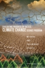 Evaluating Progress of the U.S. Climate Change Science Program : Methods and Preliminary Results - eBook