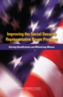 Improving the Social Security Representative Payee Program : Serving Beneficiaries and Minimizing Misuse - eBook
