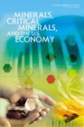 Minerals, Critical Minerals, and the U.S. Economy - eBook