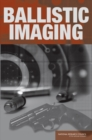 Ballistic Imaging - Book