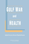 Gulf War and Health : Updated Literature Review of Depleted Uranium - eBook