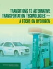 Transitions to Alternative Transportation Technologies : A Focus on Hydrogen - eBook