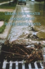 Urban Stormwater Management in the United States - eBook