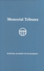 Memorial Tributes : Volume 12 - eBook