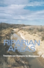 Riparian Areas : Functions and Strategies for Management - eBook