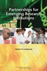 Partnerships for Emerging Research Institutions : Report of a Workshop - eBook