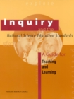 Inquiry and the National Science Education Standards : A Guide for Teaching and Learning - eBook