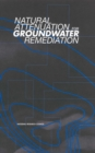 Natural Attenuation for Groundwater Remediation - eBook