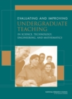 Evaluating and Improving Undergraduate Teaching in Science, Technology, Engineering, and Mathematics - eBook