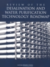 Review of the Desalination and Water Purification Technology Roadmap - eBook