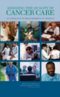 Assessing the Quality of Cancer Care : An Approach to Measurement in Georgia - eBook