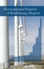 Environmental Impacts of Wind-Energy Projects - eBook
