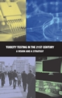 Toxicity Testing in the 21st Century : A Vision and a Strategy - eBook