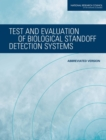Test and Evaluation of Biological Standoff Detection Systems : Abbreviated Version - eBook