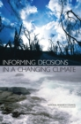 Informing Decisions in a Changing Climate - Book