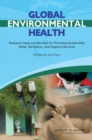 Global Environmental Health : Research Gaps and Barriers for Providing Sustainable Water, Sanitation, and Hygiene Services: Workshop Summary - eBook