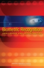 Biometric Recognition : Challenges and Opportunities - eBook