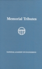 Memorial Tributes : Volume 13 - eBook