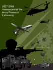 2007-2008 Assessment of the Army Research Laboratory - eBook