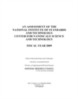 An Assessment of the National Institute of Standards and Technology Center for Nanoscale Science and Technology : Fiscal Year 2009 - eBook