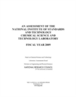 An Assessment of the National Institute of Standards and Technology Chemical Science and Technology Laboratory : Fiscal Year 2009 - eBook