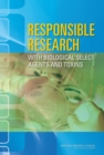 Responsible Research with Biological Select Agents and Toxins - eBook