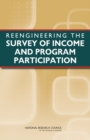 Reengineering the Survey of Income and Program Participation - eBook