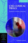 CNS Clinical Trials : Suicidality and Data Collection: Workshop Summary - eBook