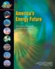 America's Energy Future : Technology and Transformation - eBook