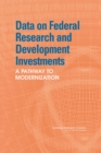 Data on Federal Research and Development Investments : A Pathway to Modernization - eBook