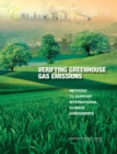 Verifying Greenhouse Gas Emissions : Methods to Support International Climate Agreements - eBook