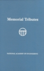 Memorial Tributes : Volume 14 - eBook
