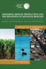 Expanding Biofuel Production and the Transition to Advanced Biofuels : Lessons for Sustainability from the Upper Midwest: Summary of a Workshop - eBook