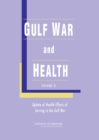 Gulf War and Health : Volume 8: Update of Health Effects of Serving in the Gulf War - eBook