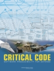 Critical Code : Software Producibility for Defense - eBook