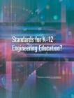 Standards for K-12 Engineering Education? - eBook